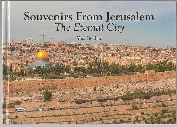 souvenirs from jerusalem - יוסי בכר