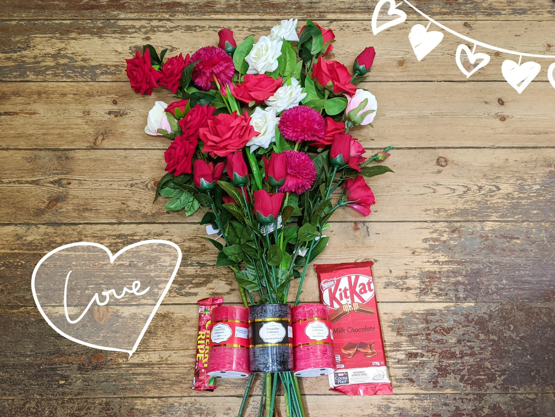 Valentine's Day Feb 2020