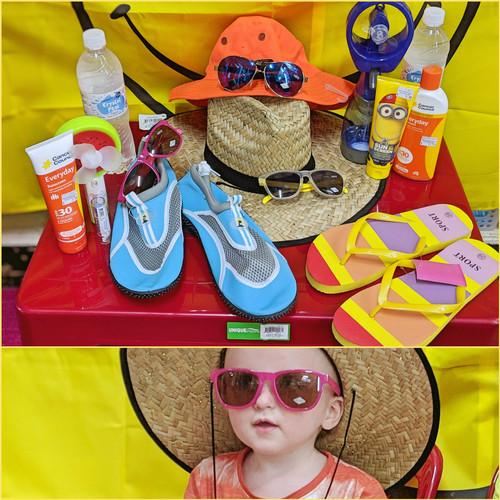 Summer essentials Jan 2019