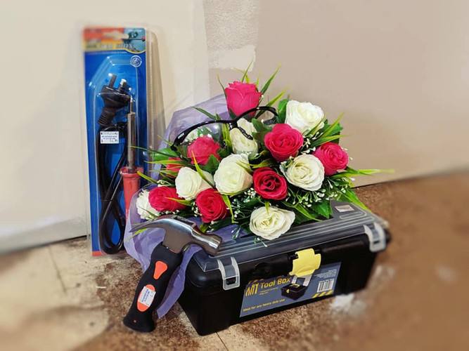 Handy Mum Mothers Day May 2019