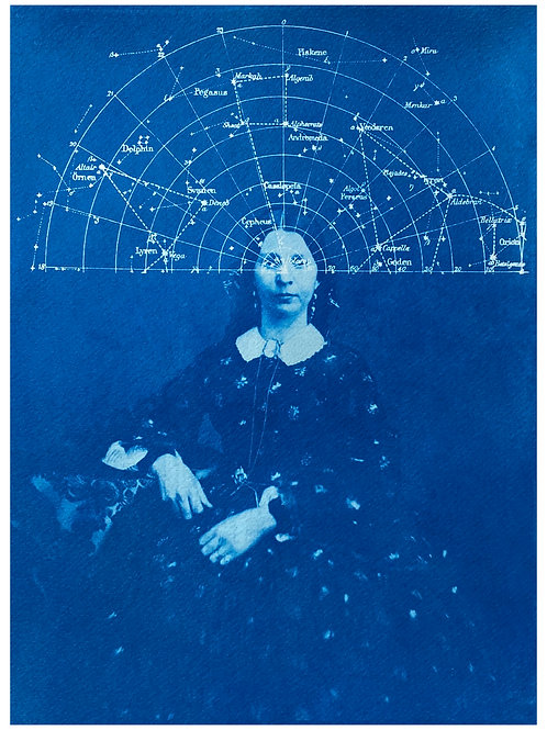 Star Lady