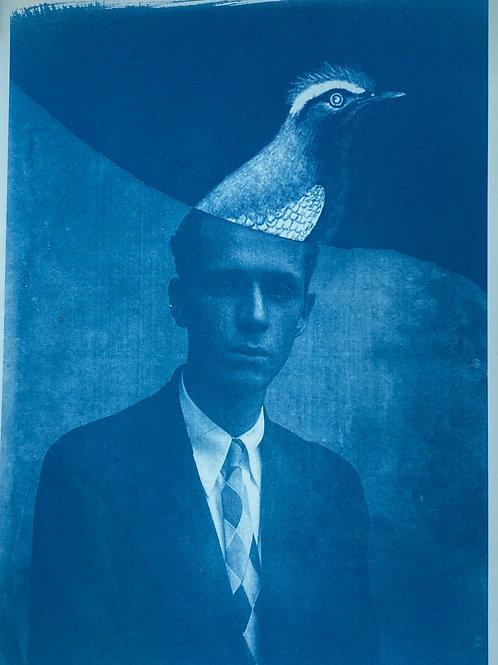 Portrait of an Ornithologist