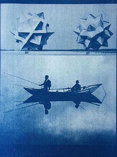 digital of Fishing with Max Brückner