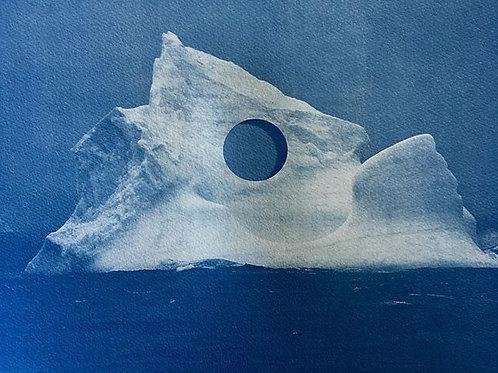 digital of Iceberg 2