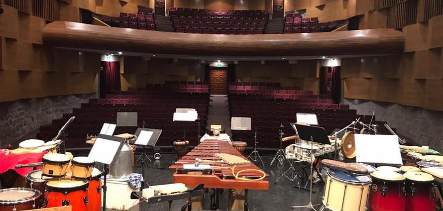 Teatro Ocampo.