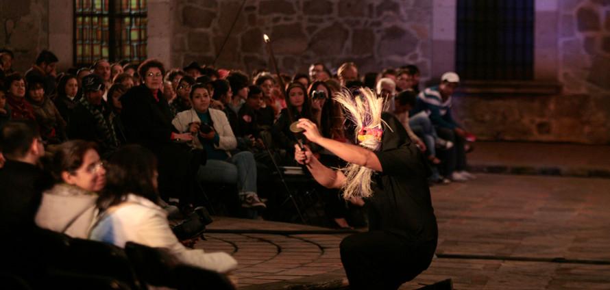 Festival de Música de Morelia, 2009.