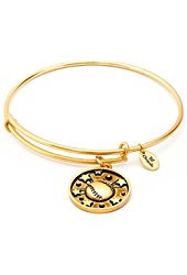 Chrysalis Sports Baseball Expandable Bangle