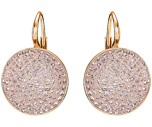 Swarovski Fun Pierced Earrings