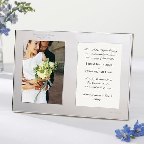 Kate Spade Wedding Inspiration Invitations