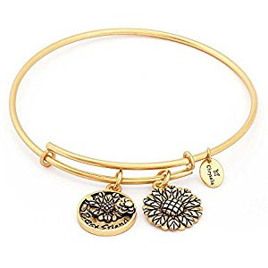 Chrysalis Friend & Family Best Friend Expandable Bangle