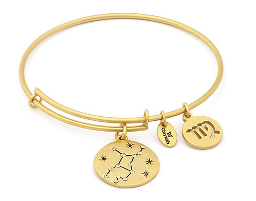 Chrysalis Virgo Expandable Bangle