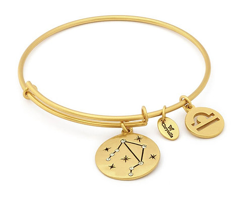 Chrysalis Libra Expandable Bangle