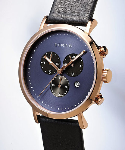 BERING Mens Time 10540-567 Classic Collection Watch