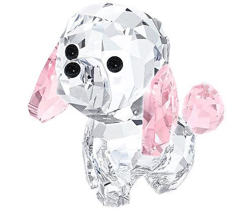 Swarovski Puppy - Rosie the Poodle