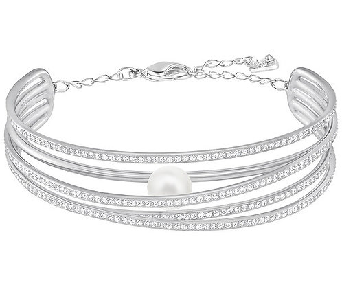 Swarovski Free Bangle
