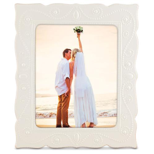 Lenox French Perle White 8 x 10\