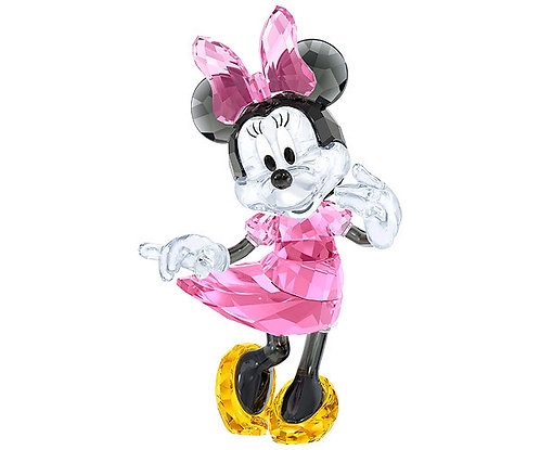 Swarovski Minnie Mouse