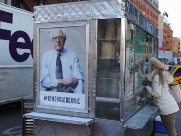 Bernie Sanders and the Salvation of International Law