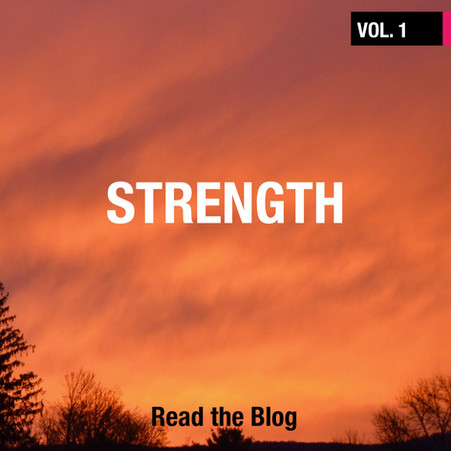 The Why V.1 strength