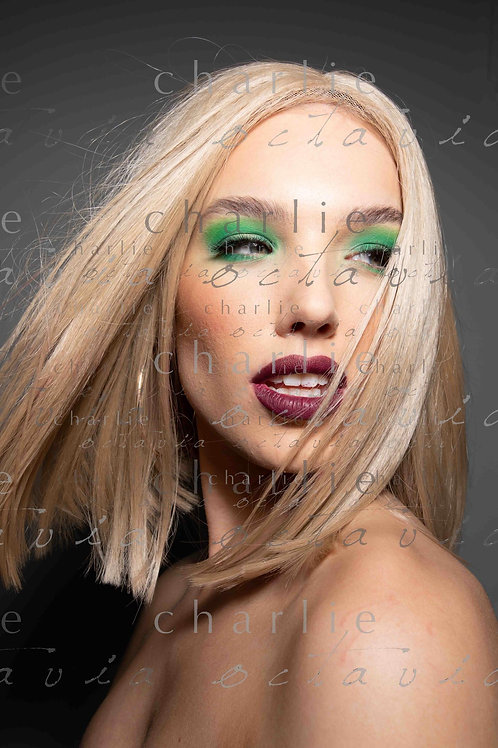 Erin blonde 1