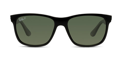 RAY BAN RB4181 BLACK
