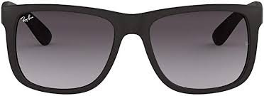 RAY BAN RB4165 RUBBE