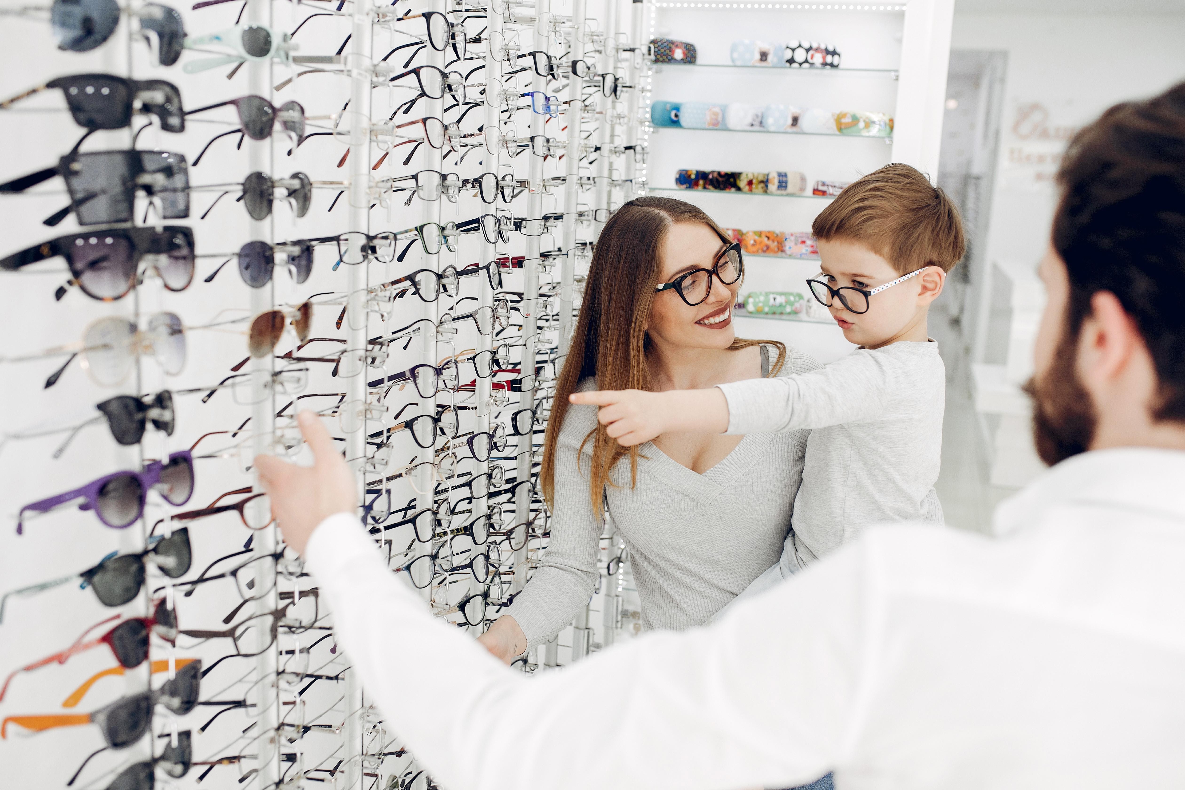 RDV Renouvellement lunettes