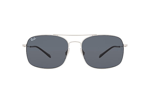 RAY BAN RB3611 SILVER
