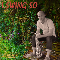 I Swing So de Tonio is Kenan Swing Reggae Saxophone Composition