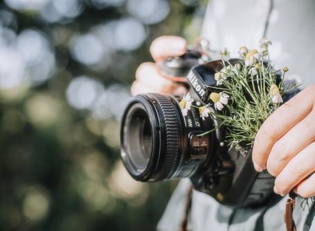 Unser Hochzeitsfotograf - wie ihr den richtigen Fotografen für euch und eure Hochzeit findet