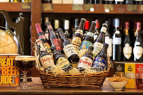 Craft Beer Hamper/Keg