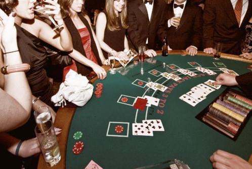 new year s casino night