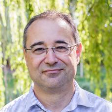 Eric Bernos