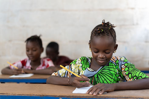 Intelligence for African Children, Rural