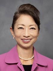 Kumiko Yoshinari, Ph.D., CFA