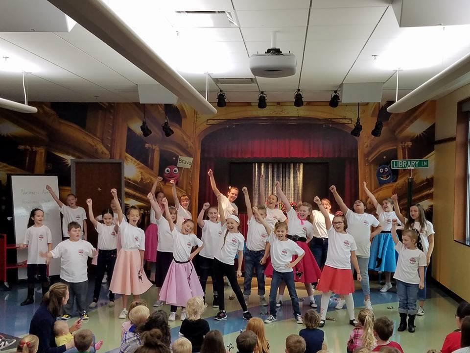 Homeschool Choirs