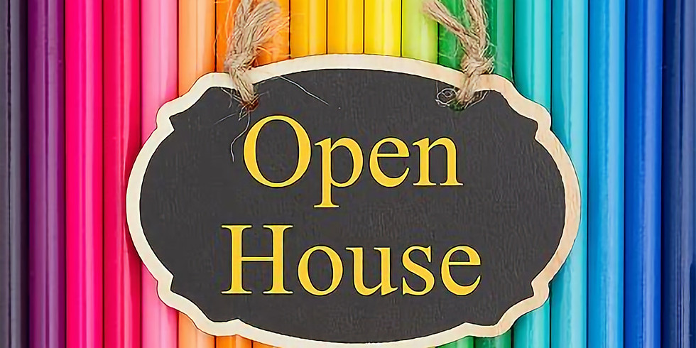 Open House, Fall 2020