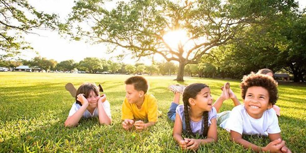 Fun in the Sun Mini Camp for ages 4-7 (ish) (1)