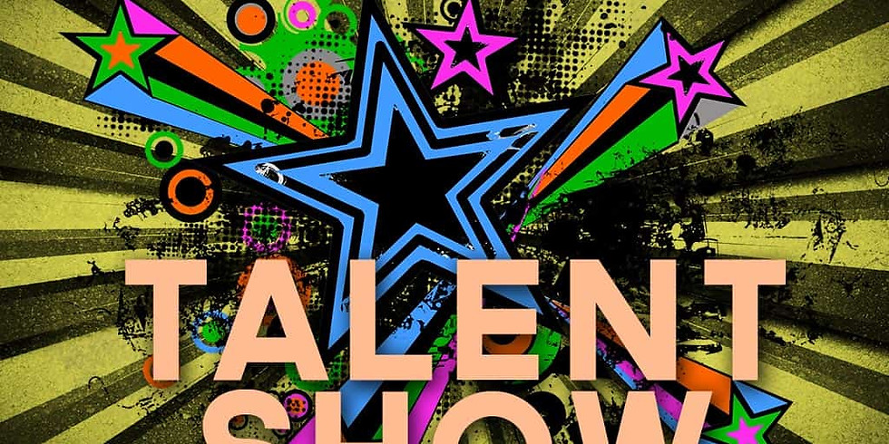 Talent Show and Student Showcase