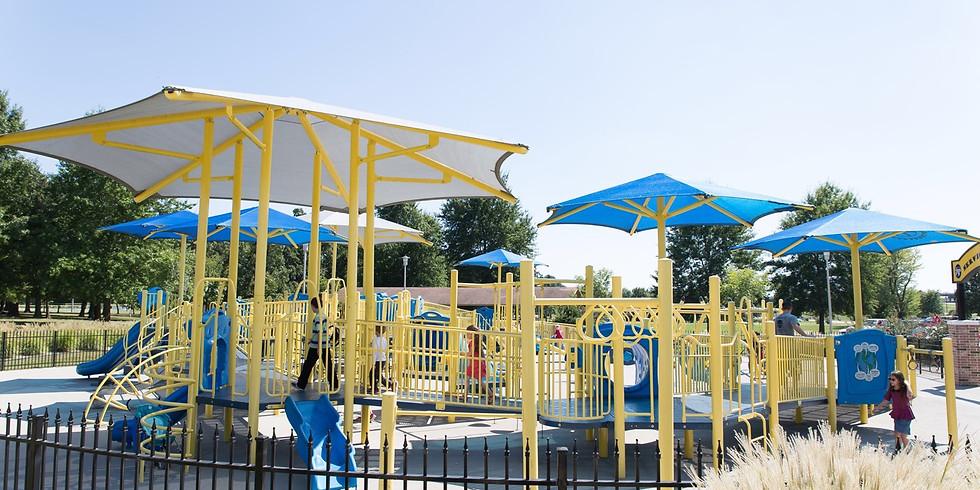 Rotary Park Picnic
