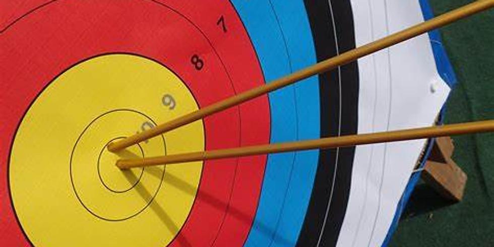 Archery Orientation