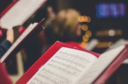 Advanced Choirs