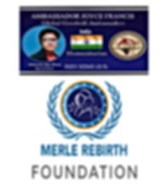 Joyce Francis Merle Rebirth Foundation -