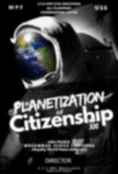 DIRECTOR planetization of citizenship.jp