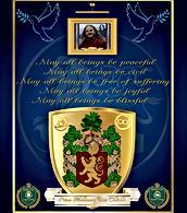 My Royal Crest Prince Muhammad Jeseus Ch