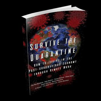 How do YOU Survive the Quarantine?