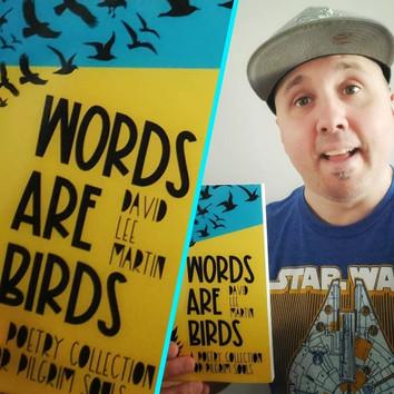Words are Birds!