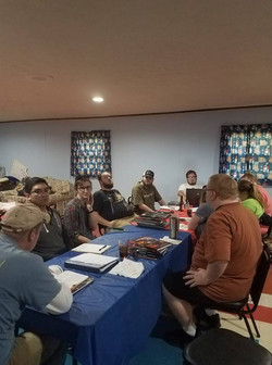 D&D Workshop