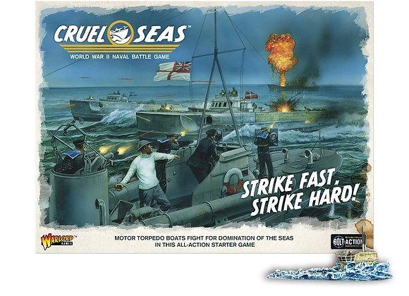 Cruel Seas Starter Set