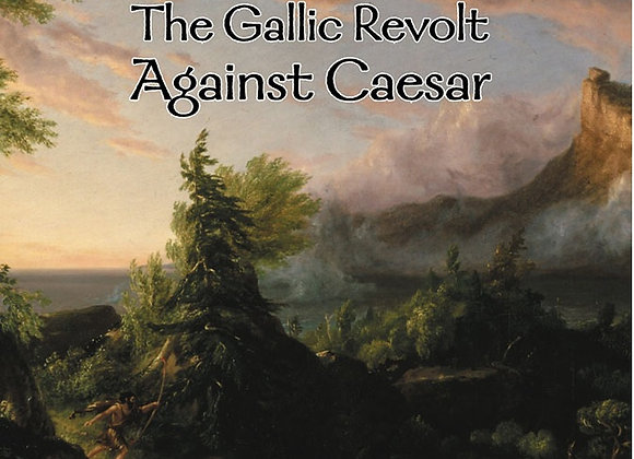 Counter Insurgencies: Falling Sky - The Gallic Revolt Against Caesar